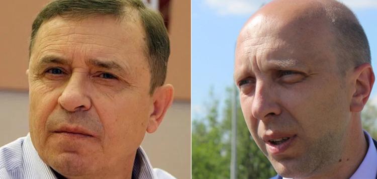 Министром транспорта Саратовской области стал Алексей Зайцев