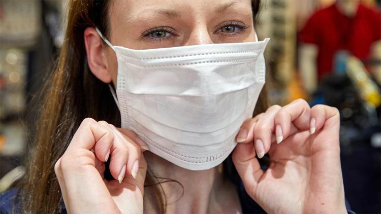 В Интернете появилась петиция против обязательного ношения масок
