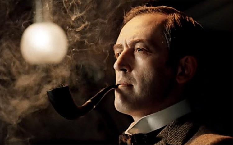 Гороскоп 24 по 30 августа причем здесь Шерлок Холмс