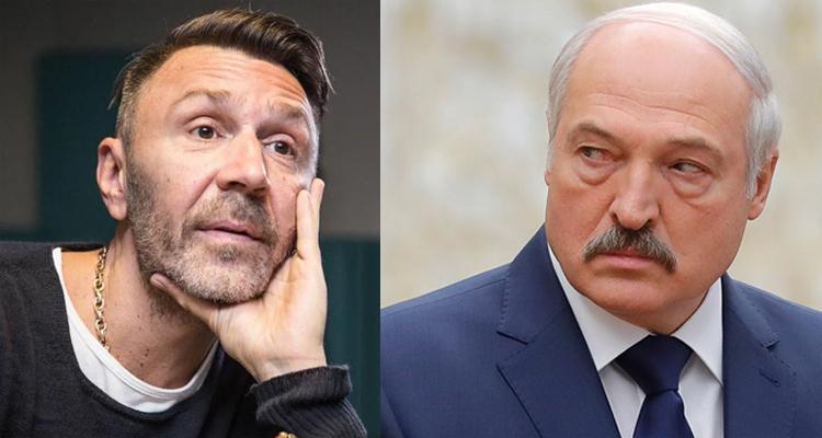 Шнуров посвятил матерное стихотворение Лукашенко и протестам в Белоруссии