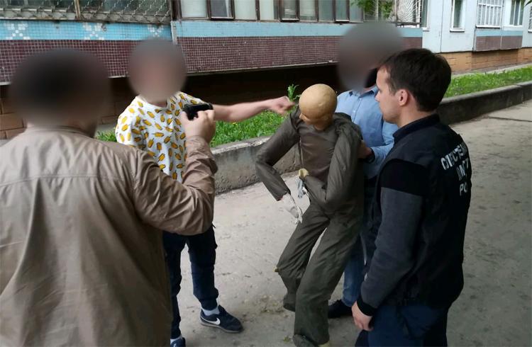 Обиделся, ударил и убил Молодого балаковца ждет суд