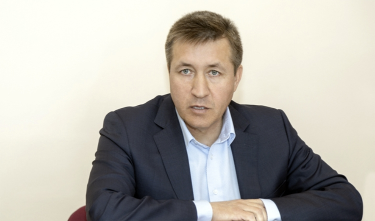 Глава Балаковского района Александр Соловьев заболел коронавирусом