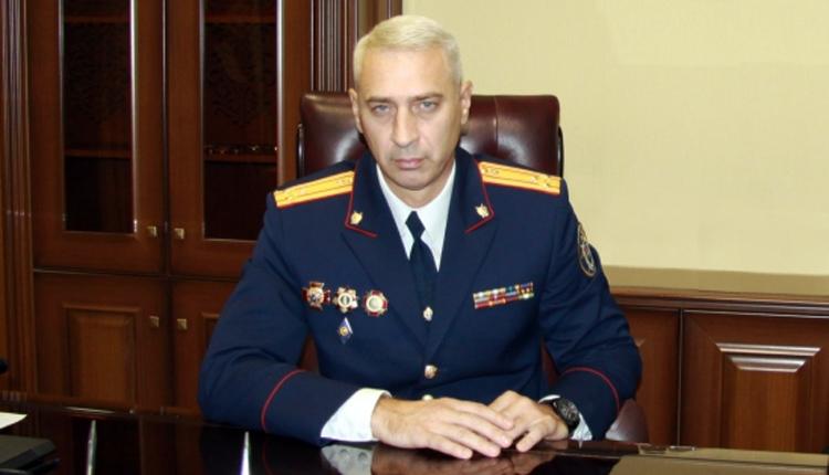 В Балаково личный прием граждан проведет руководитель Следственного комитета в Саратовской области
