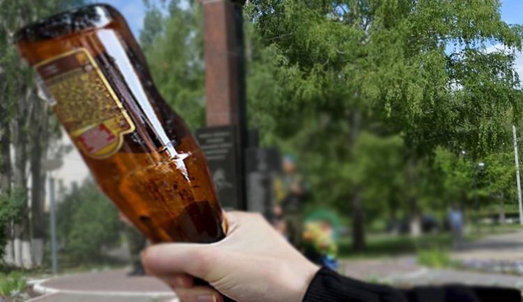 В Балаково поймали рецидивиста ударившего подростка бутылкой по голове