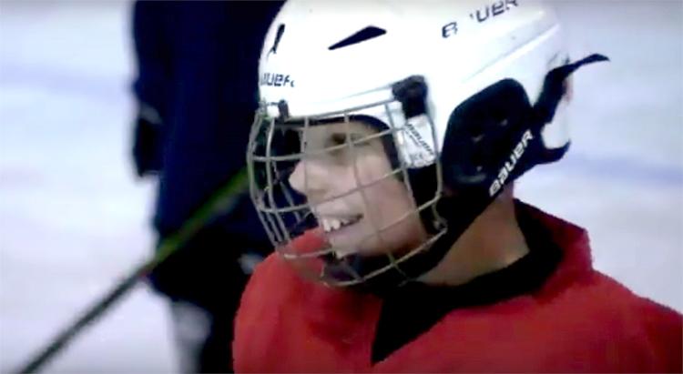 Балаковцев будут рады видеть в большой хоккейной семье