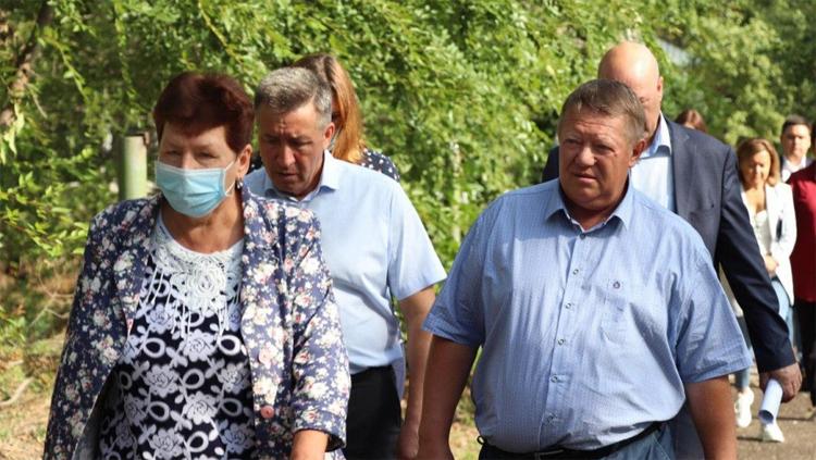 Ремонт тротуаров в Балаково вопрос благоустройства или недоверия