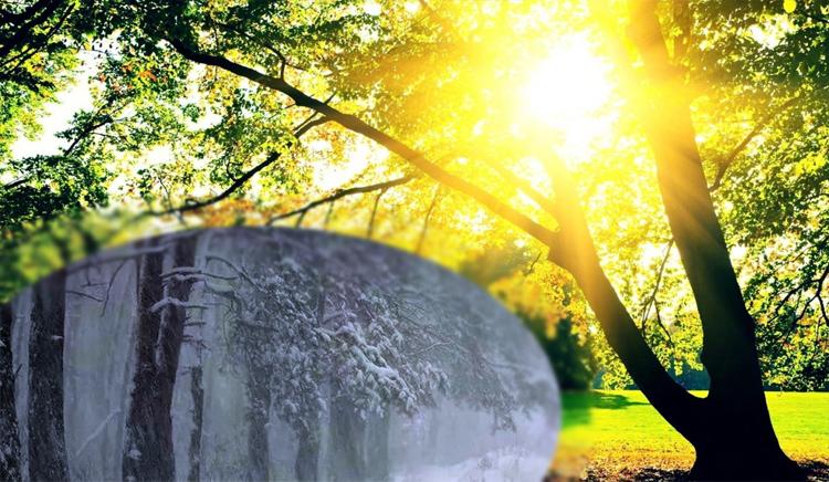 Погода в Балаково на вторник: зима наступит позже