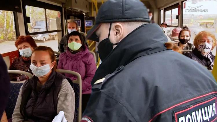 Коронавирус в Балаково начнутся облавы на транспорте и магазинах