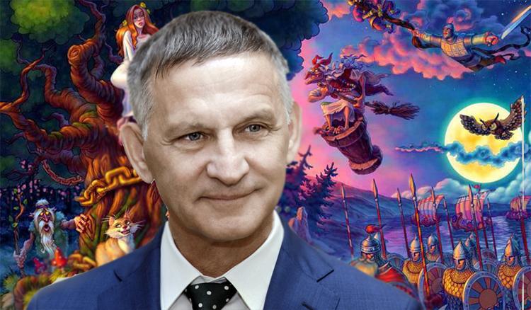 Иван Чепрасов о чудесах в облдуме Мы все это молча проглотили