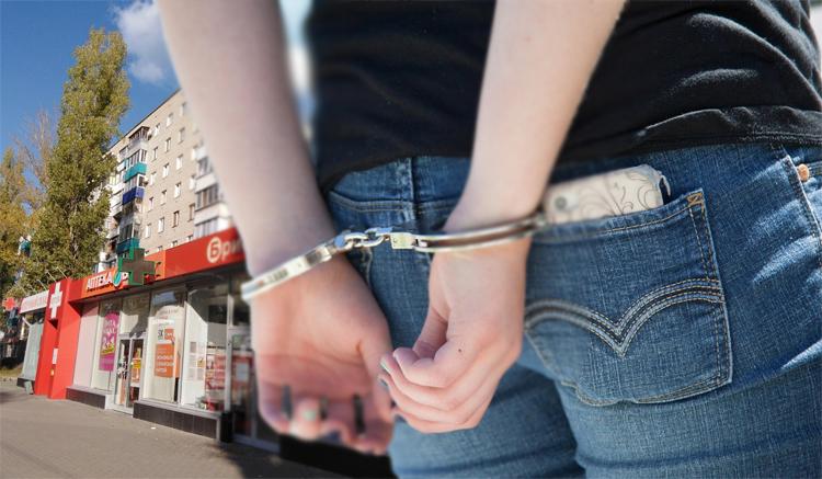 18-летнюю девушку из Балаково отправили в колонию на 5 лет