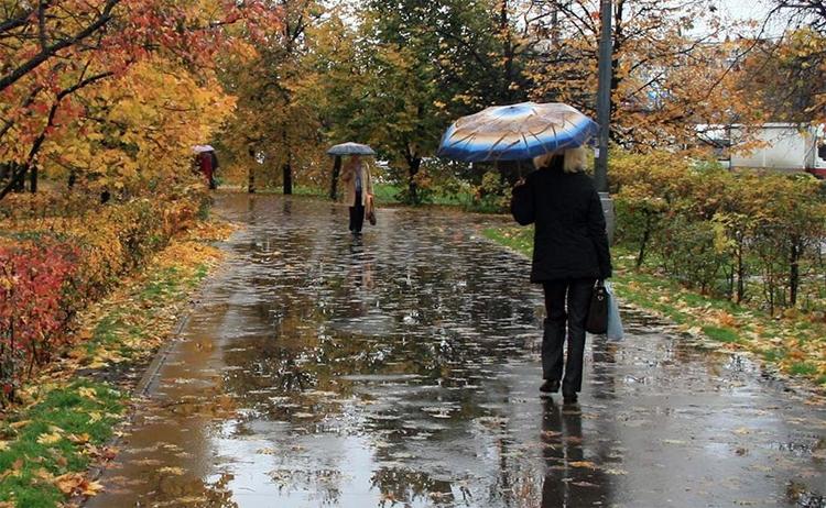 Погода в Балаково на субботу и выходные пройдет ли дождь