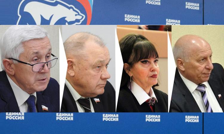 Всё чудесатее и чудесатее: из Саратовской областной думы массово бегут депутаты