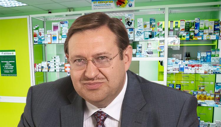 Когда в Балаково появятся лекарства в аптеках