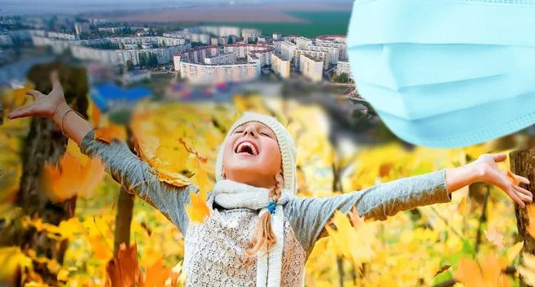 Продлят ли школьникам в Балаково осенние каникулы