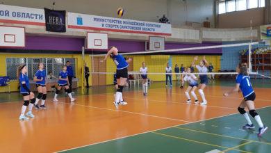 Балаковские волейболистки проиграли в напряженном полуфинале первенства России сильным соперницам