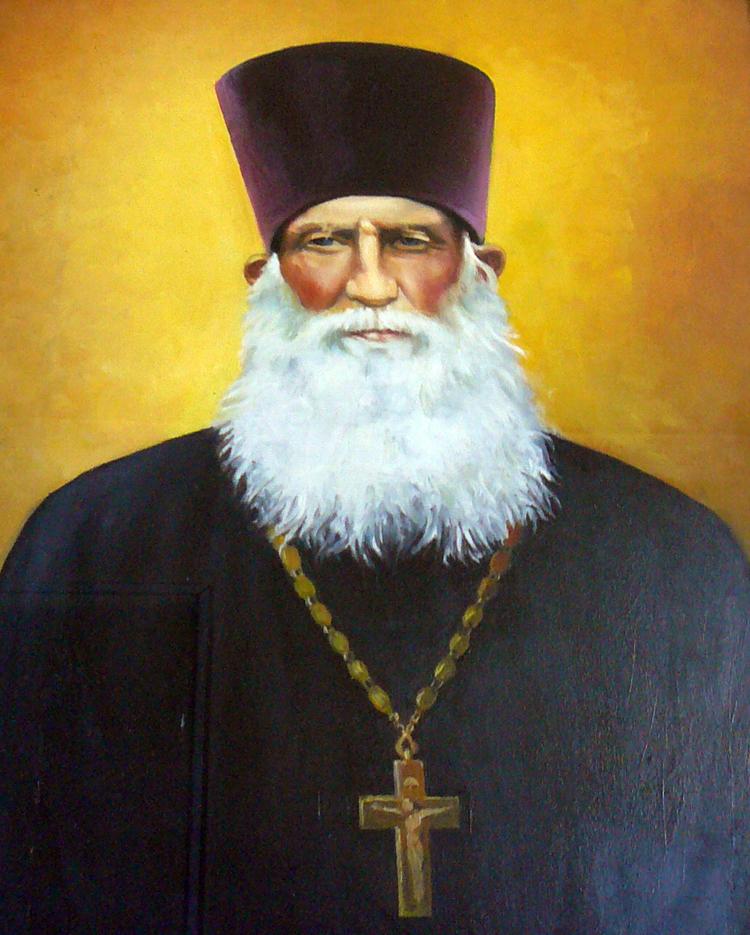 Чудеса исцеления в Балаково по молитвам батюшки Серапиона