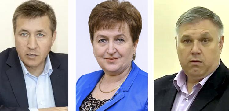 Еще один глава в Балаковском районе заболел коронавирусом