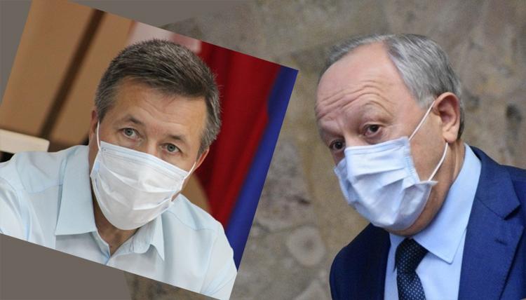 Соловьев выздоровел Радаев пока болеет а в Балаково 13 новых случаев ковида
