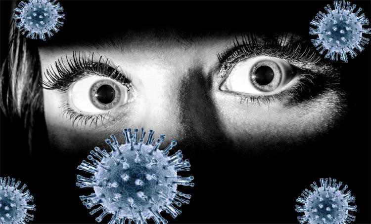 Вот только не надо пугать страх снижает иммунитет и увеличивает риск заражения коронавирусом