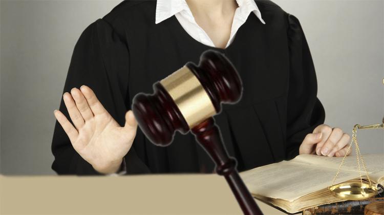 Все судьи районного суда в Балаково могут взять самоотвод из-за подозрений в личной заинтересованности