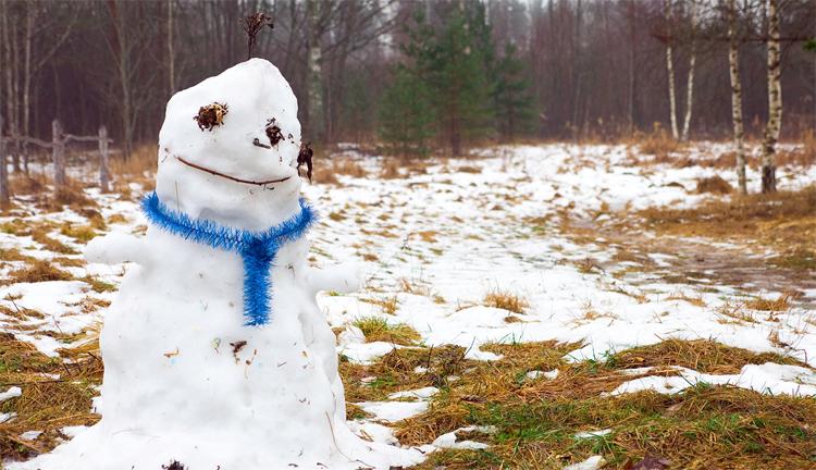 Погода в Балаково на субботу к теплой зиме