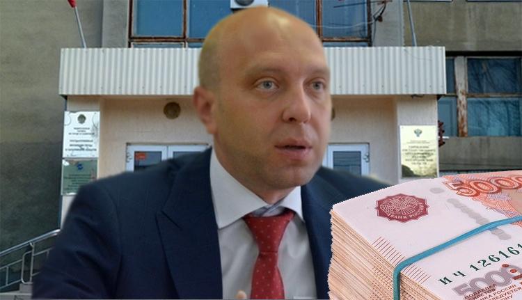 Кто на новенького Руководителю минтранса Алексею Зайцеву предъявлено обвинение в получении крупной взятки