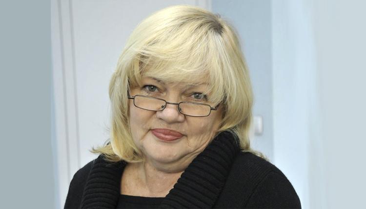 Живет ли Лидия Свиридова в страхе перед контролем правительства