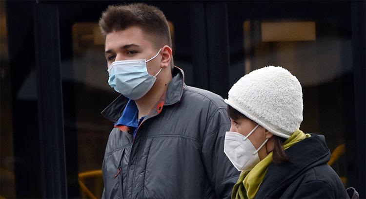 Прогнозы: эпидемия коронавируса в России пойдет на спад в феврале