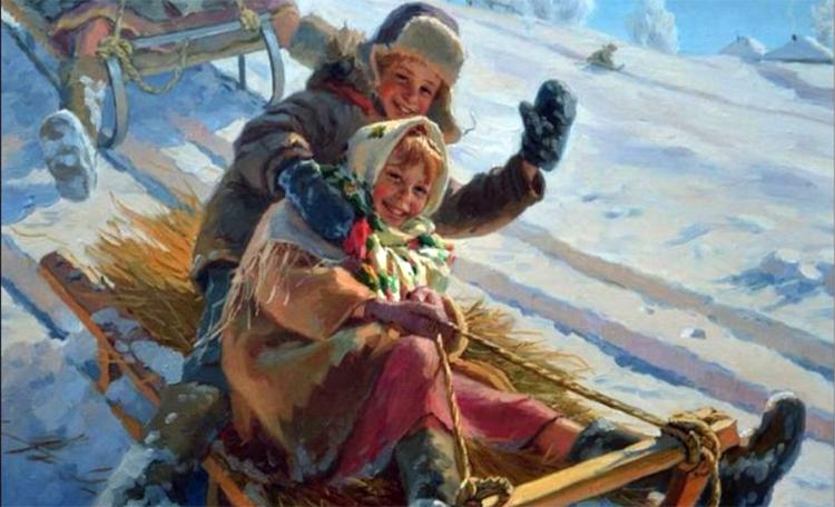 Погода в Балаково 1 декабря мороз и солнце