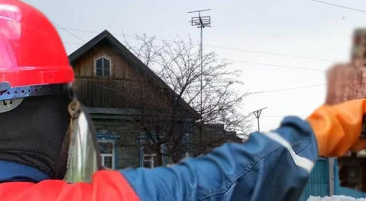 Во вторник вновь несколько домов в Балаково отключат от электроэнергии