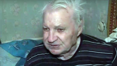 Пенсионер затопил соседей, чтобы привлечь к себе внимание