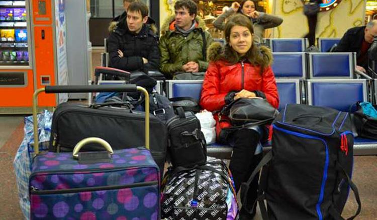 Почему жители Саратовской области хотят уехать из региона