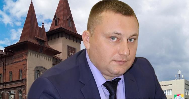 Страшная текучка в облдуме выходец из Балаково Сергей Грачев станет заместителем мэра Саратова
