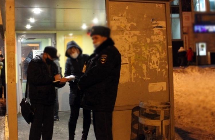 Балашева схватили в «Арбузе», а Горюнова – в «Гулливере» суд в Балаково беспощадно штрафует безмасочников