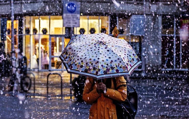Погода в Балаково в пятницу в мае будет такая же