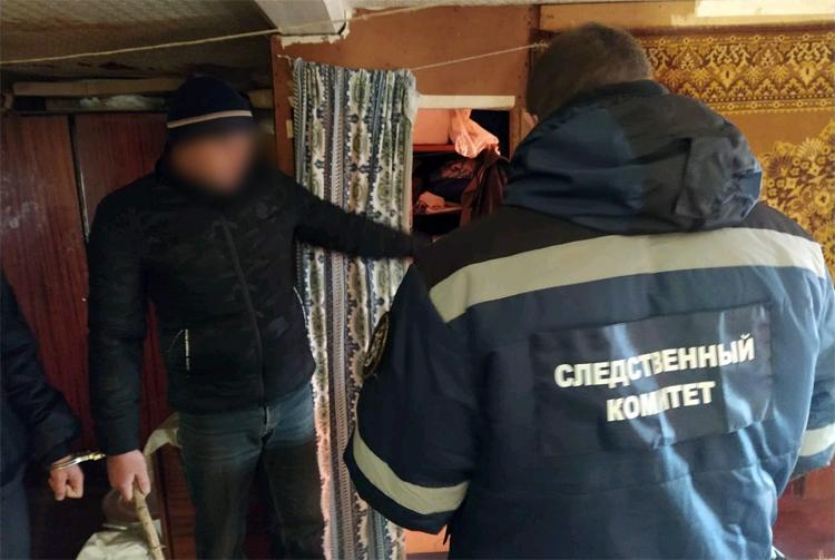 Мужчина в Солянке убил отчима который оскорбил его больную мать