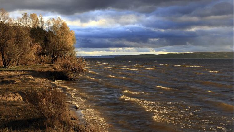 Навигация в Саратовской области закроется 16 ноября