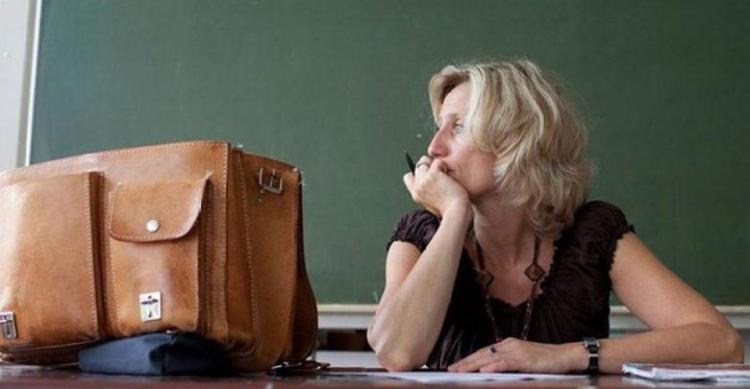 Учителя в Балаково получают 21 тысячу рублей а в Москве – 117 тысяч