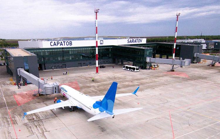 Аэропорт «Гагарин» завтра получит вторую категорию метеоминимума