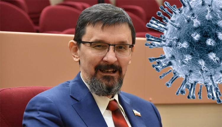 Саратовский единоросс заявил о выгоде государства и ПФР от ковидных смертей