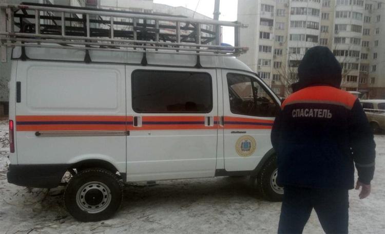 В Балаково из-за угрозы взрыва эвакуировали жильцов многоэтажки