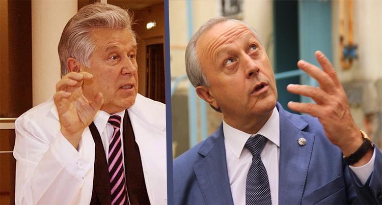 Пора обнуляться Радаев пересидел Ипатова и Аяцкова