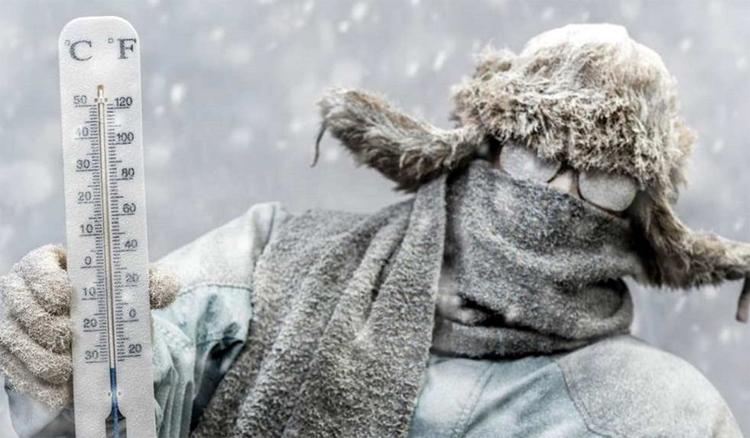 Погода в Балаково на выходные мороз вернется давление опять скаканет