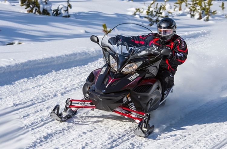 В Балаковском районе началась операция «Снегоход»