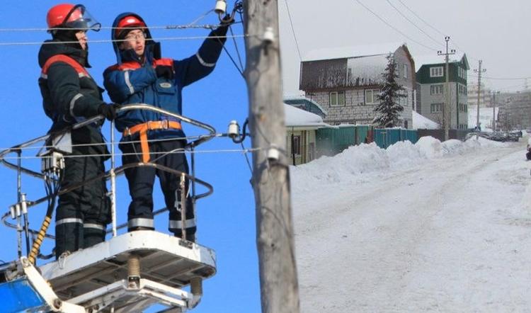 В Балаково во вторник отключат от электроэнергии улицы и переулки