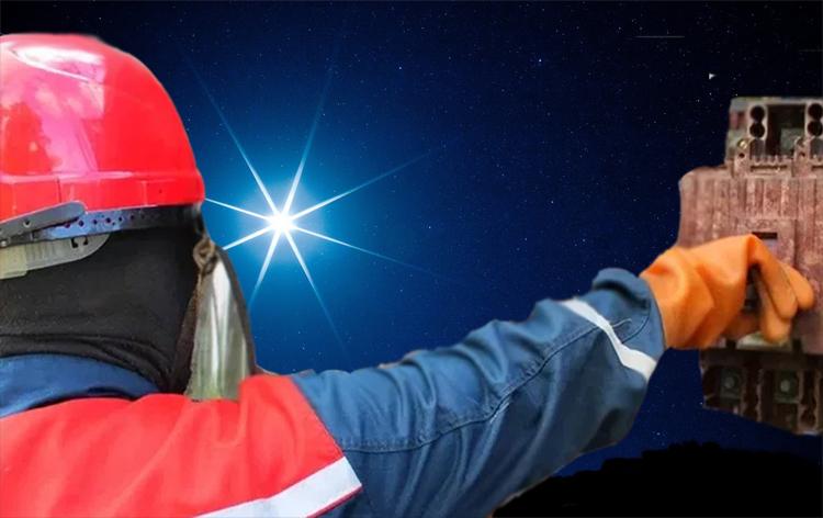 В понедельник в Балаково вырубят свет не только на улице Звездной