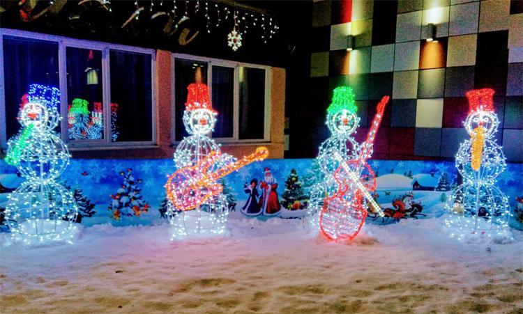 Погода в Балаково на вторник сложный день перед Новым годом