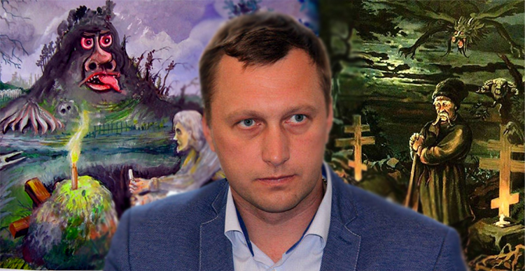 Правительство Саратовской области кто-то проклял Роман Бусаргин шерстит оставшихся чиновников