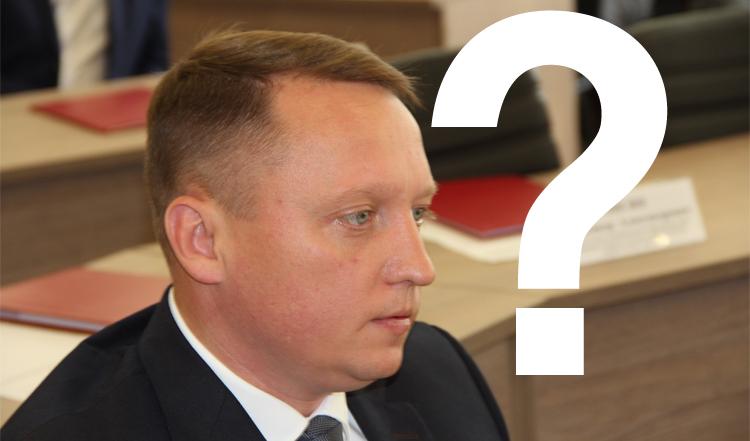 Предприниматель из Балаково подал в суд на главу города Романа Ирисова