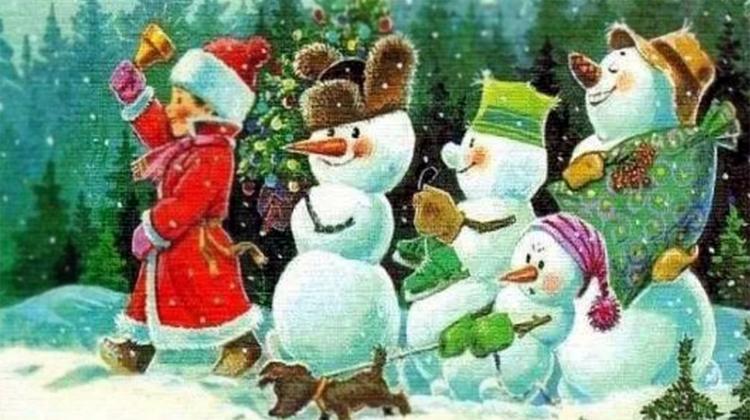 Погода в Балаково в пятницу будет ли на Новый год ясно